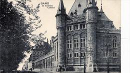 Gand. Nouvelle Caserne - Gent