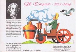 Buvards SANTE SOBRIETE - Buvards, Protège-cahiers Illustrés