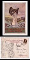 Cartolina/postcard Guardia Alla Frontiera Del Brennero XIV°Settore Di Copertura (Umberto Di Savoia) 1941 - Reggimenti