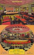 Hotel Dixie, 43rd Street. At Broadway, New York - Bars, Hotels & Restaurants