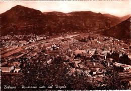 4525.   Bolzano - Panorama Visto Dal Virgolo - 1949 - Urbino - Bolzano (Bozen)