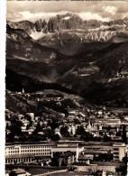 4527.   Bolzano  Vista Con Il Catinaccio - 1957 - Scuola A.U.C. Ascoli Piceno - Bolzano (Bozen)