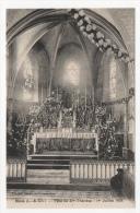 41 LOIR ET CHER - BINAS Fête De Ste Thérèse, 1er Juillet 1928 (voir Descriptif) - France