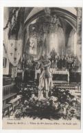 41 LOIR ET CHER - BINAS Fêtes De Ste Jeanne D´Arc, 30 Août 1931 (voir Descriptif) - Frankreich