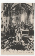 41 LOIR ET CHER - BINAS Fêtes De Ste Jeanne D´Arc, 30 Août 1931 (voir Descriptif) - Other Municipalities