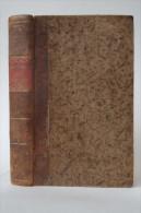 La Bruy�re - Morceaux choisis - 1808