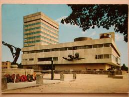 Daf 44, Eindhoven - Voitures De Tourisme