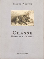 Chasse, Vénerie, Fauconnerie, Histoire Naturelle, équitation, 2004. - Chasse/Pêche