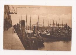 GEESTEMUNDE FISCHEREIHAFEN De LEHE Pour MALMO - Bremerhaven