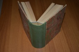 Norwegian  English  Dictionary 1927 - Dictionnaires