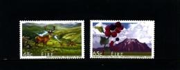 IRELAND/EIRE - 2005  BIOSPHERE  RESERVES  SET  MINT NH - 1949-... Repubblica D'Irlanda