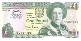 Jersey - Pick 31 - 1 Pound 2004 - Unc - Jersey