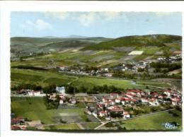CP - BUSSIERES (71) Vue Generale Aerienne - Other Municipalities