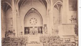 CARLSBOURG EGLISE INTERIEUR - Paliseul