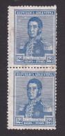 Argentina, Scott #222, Used, Jose De Martin, Issued 1916 - Argentine