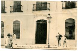 ESPAGNE(MELILLA) - Melilla
