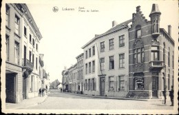 PK - Lokeren - Zand - Place Du Sablon - Lokeren