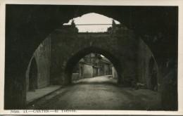 ESPAGNE(CARTES) - Cantabria (Santander)