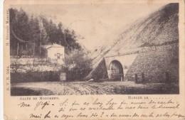 MARCHE LES DAMES ALLEE DU MONUMENT - Namur