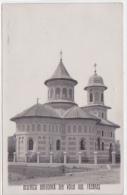 Romania - Fagaras - Voila - Biserica Ortodoxa - Roumanie
