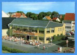 Cuxhaven Duhnen - Insel Café - Cuxhaven