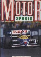 Motor SportsJeffrey DanielsGalley Press1988 - Libri, Riviste, Fumetti