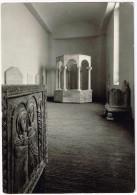 Y1817 Cividale Del Friuli (Udine) - Battistero Di Calisto / Viaggiata 1953 - Autres Villes