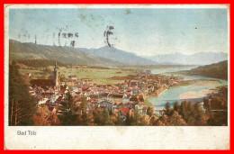 Allemagne - Bad Tolz     ( Voir Scan Recto Et Verso ) - Bad Toelz
