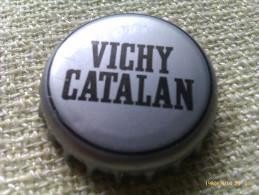 Chapa Kronkorken Caps Tappi Vichy Catalán. España - Beer