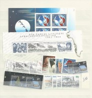2003 MNH Greenland, Year Complete According To Michel, Postfris - Greenland