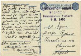 COLLEZIONE,CARTOLINA POSTALE FORZE ARMATE,TUTTE DIVERSE GUARDALE, II GUERRA 39-45,POSTA MILITARE 22,R.AEREOPORTO 901 - War 1939-45