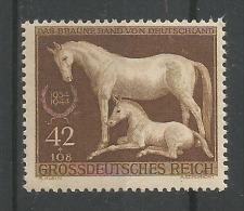 Ruban Brun 42p+108p Brun ** - Germany