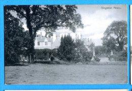 AVR455, Singleton Abbey, Circulée Sous Enveloppe - Pays De Galles