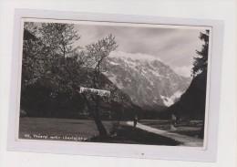 SLOVENIA SAVINJSKE ALPE Nice Postcard - Slowenien
