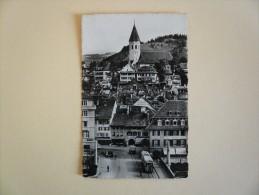 Svizzera - Switzerland - Swisse - Thun - Non Viaggiata - BE Bern