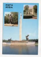 LATVIA - AK 247630 Riga - Lettonie