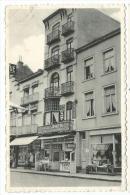 """Blankenberge: Hotel-Café-Restaurant """" A La Crevette, Weststraat 39 - Hotels & Restaurants"""