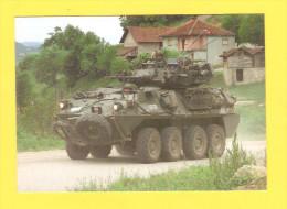 Postcard - Militaria     (V 26478) - Personaggi