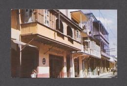 TRINIDAD B.W.I. - ANTILLES - CHARLOTTE ST. PORT OF SPAIN - PHOTO HERBERT LANKS - Trinidad
