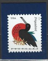 USA. Scott # 4994 MNH Magnetic Stamp. Coastal Birds 2015 - Estados Unidos