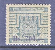 BOLIVIA  444     ** - Bolivia