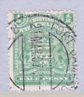 BR. SOUTH  AFRICA CO    59   (o) - Southern Rhodesia (...-1964)