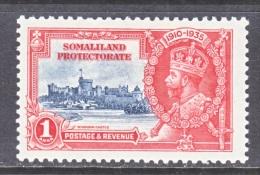 Somaliland Protectorate  77     * - Somaliland (Protectorate ...-1959)