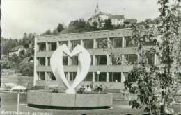 Rarität Hauptschule Althofen - Treibach Althofen Kärnten 3.5.1972 MB - Sonstige