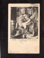PALERMO - Museo Nazionale - La Vergine Col Figlio - Palermo