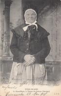 MARCIGNY LA GRAND´MARIE , LA TERREUR DES ENFANTS  1905 - Other Municipalities