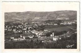 87 - SAINT-SULPICE-LAURIERE - Vue Générale - Andere Gemeenten