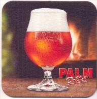 #D98-054 Viltje Palm - Beer Mats