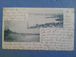 CP Carte Postale Postcard USA Newport Beach (3) - Newport