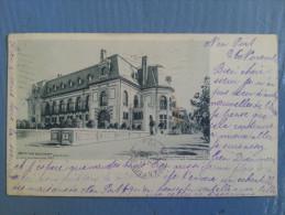 CP Carte Postale Postcard USA Newport (3) - Newport